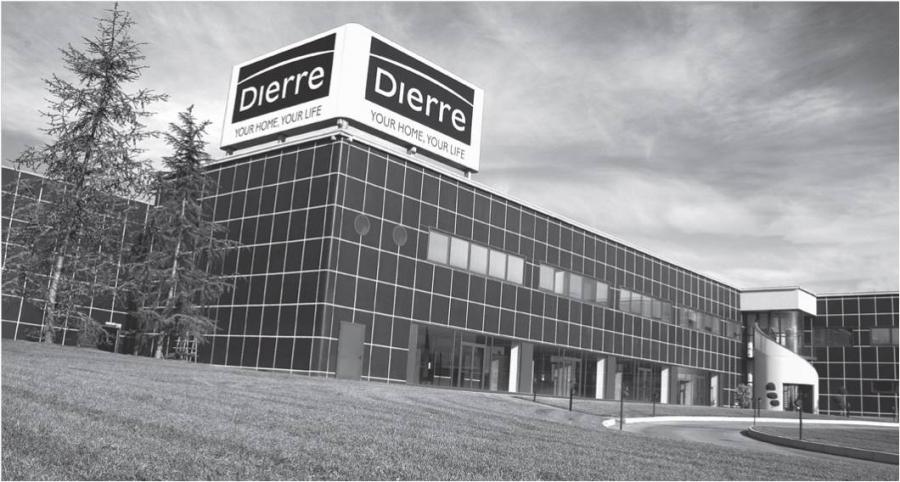 Centrolegno Partner Dierre